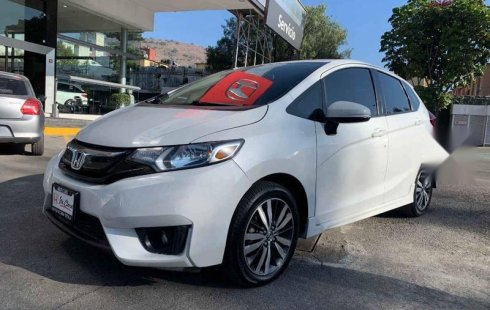 Se vende un Honda Fit de segunda mano