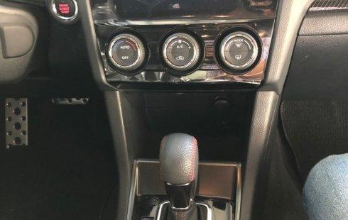 En venta un Subaru WRX 2019 Automático muy bien cuidado