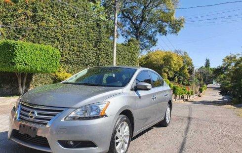 Llámame inmediatamente para poseer excelente un Nissan Sentra 2013 Automático
