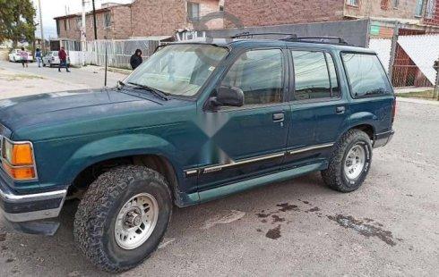 Ford Explorer 1994 en Querétaro