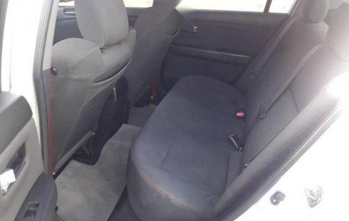 Carro Nissan Sentra 2008 en buen estadode único propietario en excelente estado