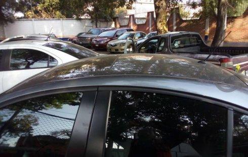 No te pierdas un excelente Chevrolet Cruze 2016 Manual en Coyoacán