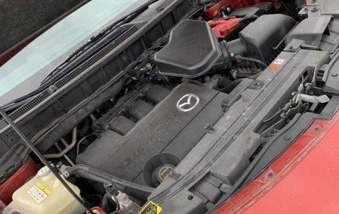 Se vende urgemente Mazda CX-9 2015 Automático en Tlalpan
