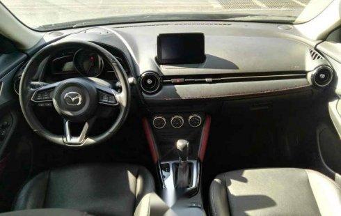 Tengo que vender mi querido Mazda CX-3 2018