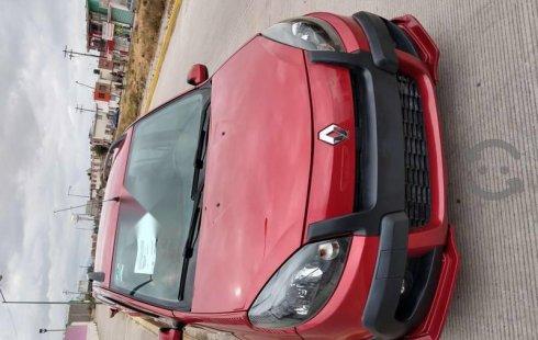 En venta carro Renault Sandero 2015 en excelente estado
