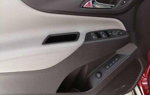 Se vende urgemente Chevrolet Equinox 2018 Automático en Gustavo A. Madero