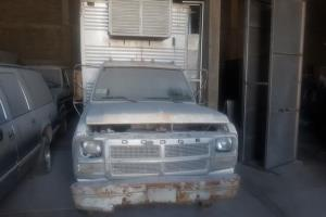 Dodge 3500 Caja Refrigerada en Los Mochis, Sinaloa.