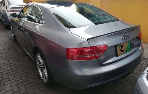 Quiero vender un Audi A5 en buena condicción