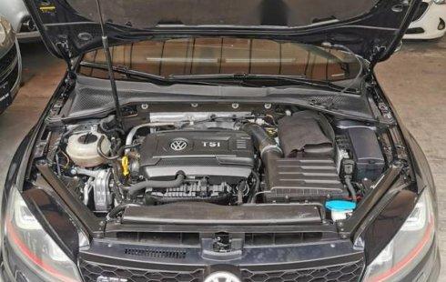 Urge!! Vendo excelente Volkswagen Golf GTI 2016 Automático en en Zapopan