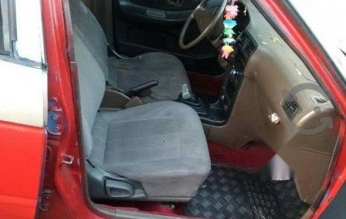 Quiero vender inmediatamente mi auto Nissan Tsuru 1992 muy bien cuidado