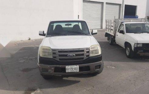 Quiero vender urgentemente mi auto Ford Ranger 2010 muy bien estado