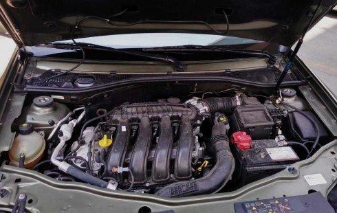 Vendo un Renault Oroch
