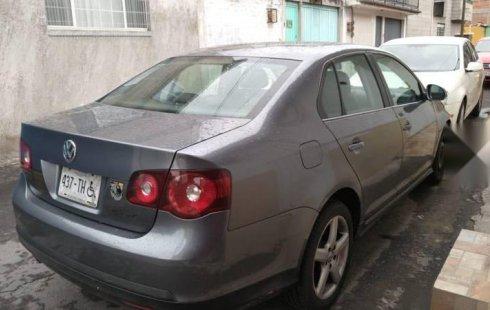 No te pierdas un excelente Volkswagen Bora 2008 Automático en Xochimilco