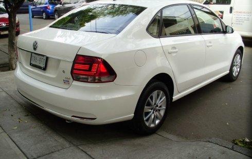 Pongo a la venta cuanto antes posible un Volkswagen Vento en excelente condicción a un precio increíblemente barato