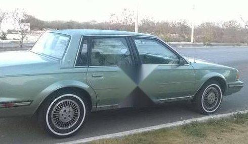 No te pierdas un excelente Buick Century 1985 Automático en Mérida