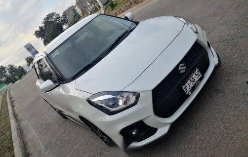 Suzuki Swift 2019 en Zapopan