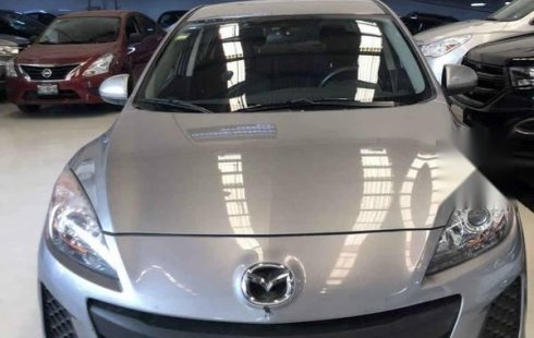 Mazda 3 impecable en Benito Juárez