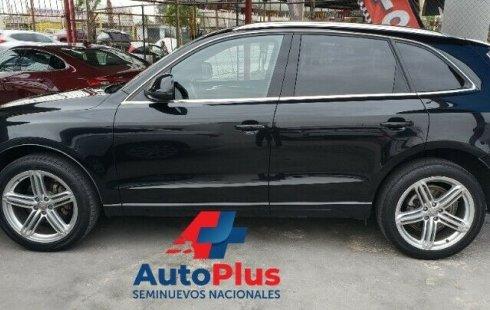 Audi Q5 impecable en Mexicali
