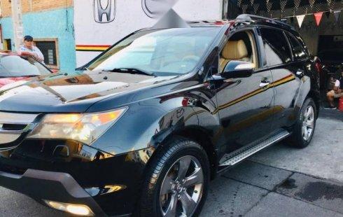 En venta un Acura MDX 2007 Automático en excelente condición
