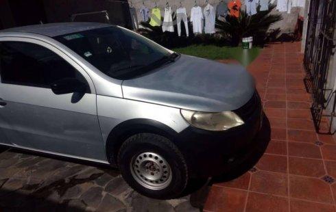 En venta carro Volkswagen Saveiro 2010 en excelente estado