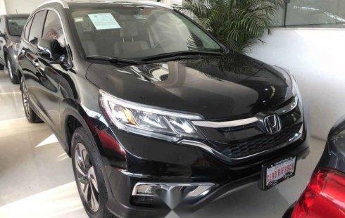 Quiero vender cuanto antes posible un Honda CR-V 2016
