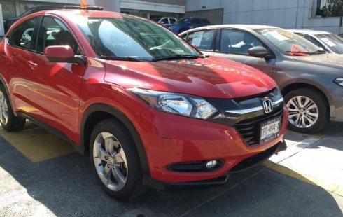 Honda HR-V impecable en Puebla más barato imposible
