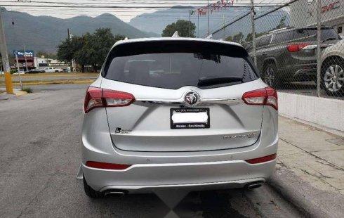 Buick Envision 2018 usado en Monterrey