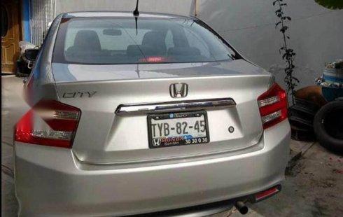 Se vende un Honda City de segunda mano