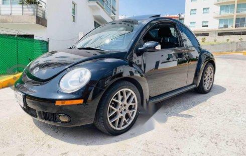 Quiero vender cuanto antes posible un Volkswagen Beetle 2009