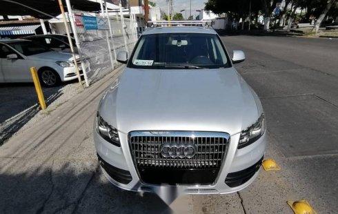 Precio de Audi Q5 2010