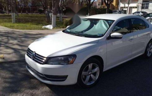 Vendo un Volkswagen Passat en exelente estado