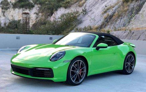 Quiero vender inmediatamente mi auto Porsche Carrera 2020