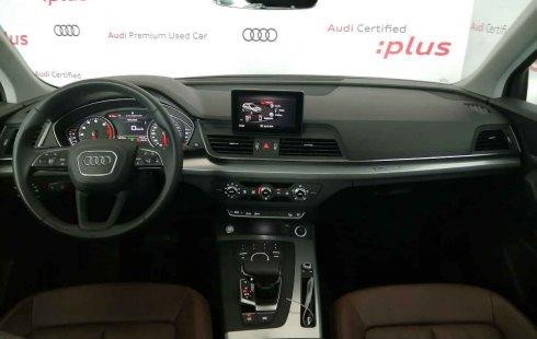 Audi Q5 2019 en Coyoacán
