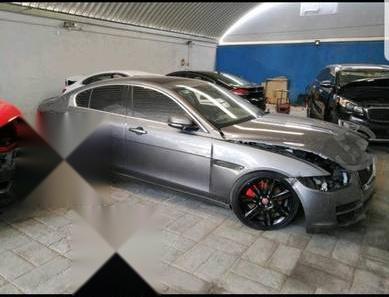 Jaguar XE 2018 barato en Gustavo A. Madero