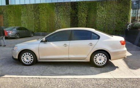 Llámame inmediatamente para poseer excelente un Volkswagen Jetta 2013 Manual