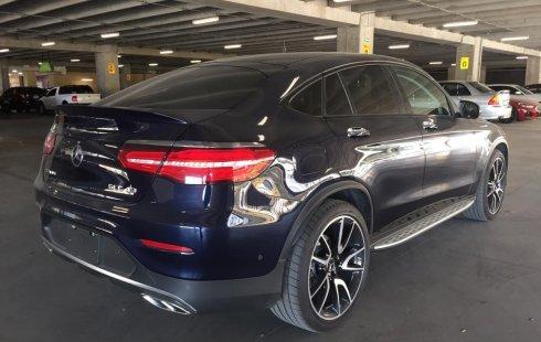 Urge!! Vendo excelente Mercedes-Benz Clase GLC 2019 Automático en en Metepec