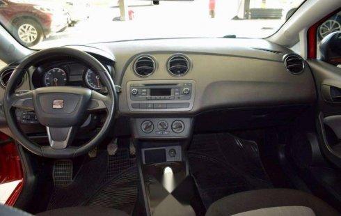 Seat Ibiza 2015 barato en Arandas
