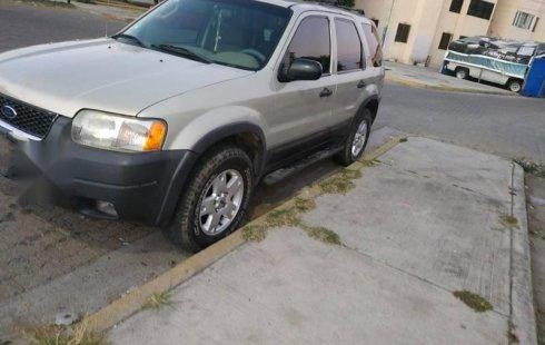 Urge!! Vendo excelente Ford Escape 2003 Automático en en Guadalajara