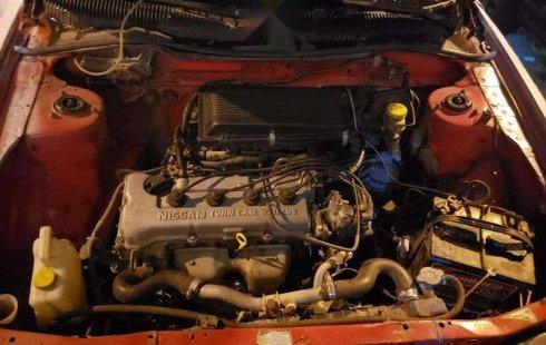 Nissan Tsuru 2002 usado en Zumpango