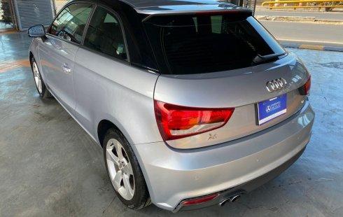 Urge!! Vendo excelente Audi A1 2016 Automático en en Coyoacán