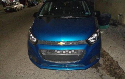 Vendo un carro Chevrolet Beat 2020 excelente, llámama para verlo
