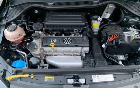 Volkswagen Vento Automático