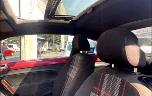 Volkswagen Beetle 2017 usado en Iztacalco