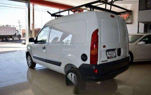 Renault Kangoo usado en Arandas
