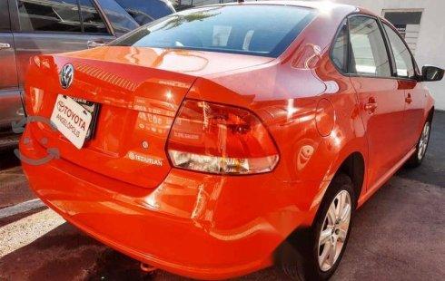 Tengo que vender mi querido Volkswagen Vento 2015