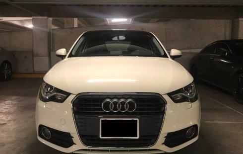 Audi A1 2014 usado en Hidalgo