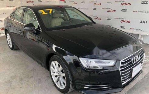 Se vende un Audi A4 de segunda mano