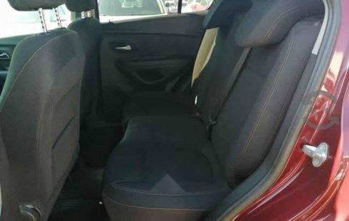 Se vende urgemente Chevrolet Trax 2017 Manual en Veracruz