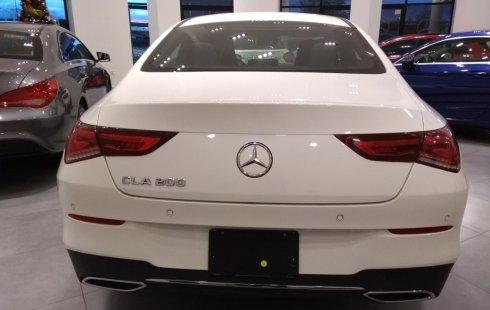 Mercedes-Benz Clase CLA 2020 en Lerma