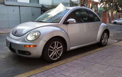 Volkswagen Beetle 2008 barato en Cuauhtémoc